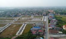Đất nền khu đô thị Đa Phúc, Dương Kinh, quy hoạch đường đôi 35m