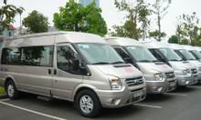 Dịch vụ thuê xe du lịch Đà Nẵng khách đi công trình đi tỉnh