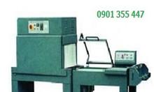 Máy đóng gói tích hợp rút màng co model BBS-4525 giá tốt tại Đồng Nai
