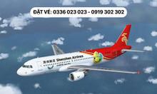 Văn phòng đại diện hãng Shenzhen Airlines tại Việt Nam và thế giới