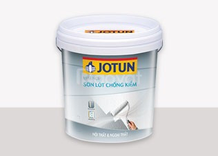 Sơn lót kháng kiềm Jotun Essence cho nội và ngoại thất chất lượng
