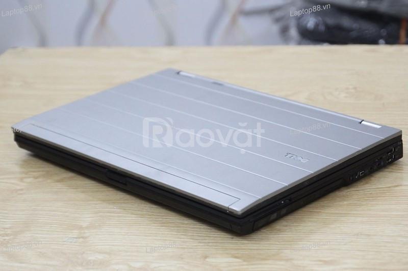 Laptop Dell Precision M4500 i7 720Q 8cpu 15in FullHD nvidia Fx880Lapto