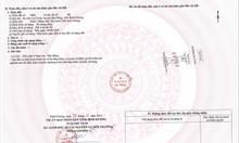 Dự án có pháp lý hoàn chỉnh Bàu Bàng, NH hỗ trợ 50%