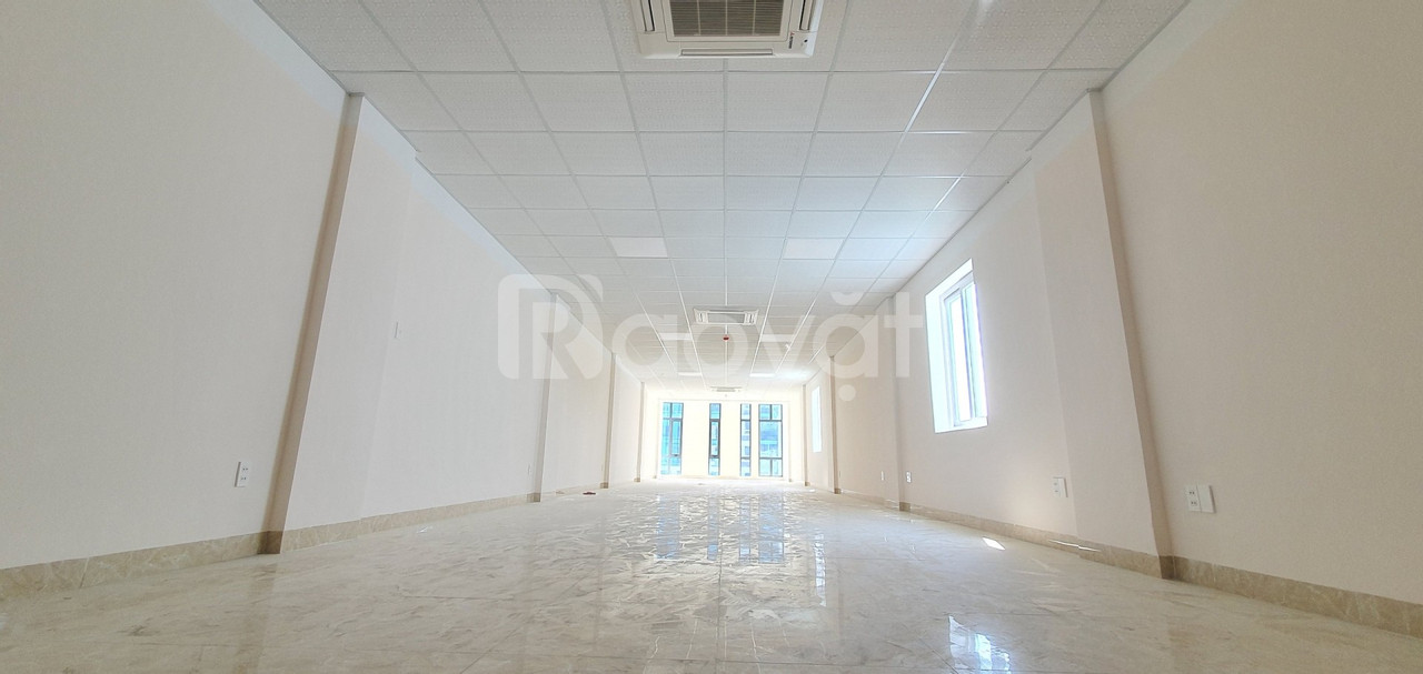 Cho thuê văn phòng đường Xô Viết Nghệ Tĩnh, quận Cẩm Lệ.