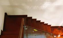 Bán nhà Cầu Giấy view hồ ô tô tránh thang máy kinh doanh đỉnh
