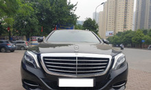 Bán Mercedes Benz S400 2015
