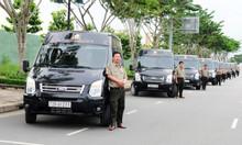 Thuê xe 16 chỗ tại Đà Nẵng xe đón bay 16 chỗ sân bay Đà Nẵng