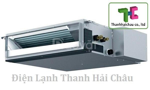 Máy lạnh giấu trần nối ống gió Toshiba 4HP RAV-360BSP-V