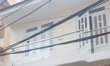 Bán nhà mới mặt tiền Trần Văn Hoàng, Tân Bình,Cạnh công viên Tân Phước
