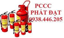 Bơm bình chữa cháy giá rẻ ( Nạp sạc)