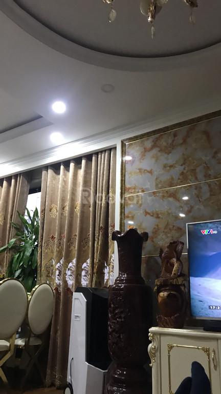 Căn hộ số 10 tòa A6, diện tích thông thủy 81m2  chung cư An Bình City