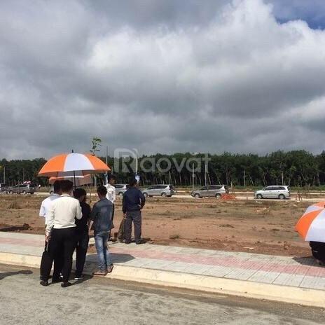 Chỉ 12tr/m2 sở hữu lô đất 96m2 giá 1,1tr - trung tâm TP Thái Nguyên