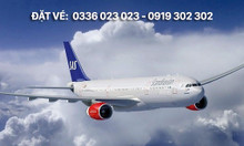 Các dịch vụ hỗ trợ của văn phòng đại diện hãng Scandinavian Airlines