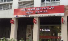 Cho thuê shop góc khu chung cư Happy Valley, Phú Mỹ Hưng