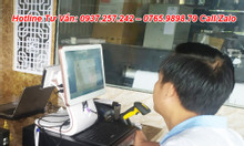 Bán máy tính tiền cảm ứng cho shop, bách hóa tổng hợp tại Cao Lãnh