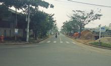 Chính chủ cần bán lô đất 2 mặt tiền đường 7m5 sau bến xe Đà Nẵng.