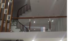 Nhà đẹp ở tết 40m 4 Tầng Xuân Phương ô tô qua 10m,thiết kế hiện đại tầng 2 ngủ