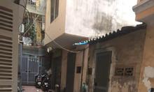 Bán nhà 2,5 Tầng ngõ 155 Đặng Tiến Đông, Đống Đa 1,15 Tỷ
