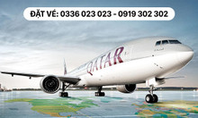 Các dịch vụ của Đại lý vé máy bay Qatar Airways