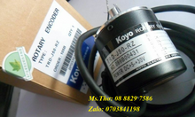 Encoder Koyo TRD-J50-RZ - Công Ty TNHH Natatech