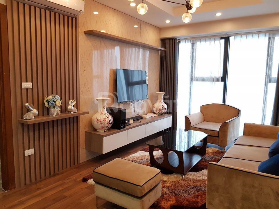 Bán nhanh CH 3PN, 93m2 ở Goldmark City, 136 Hồ Tùng Mậu với giá 2,7 tỷ