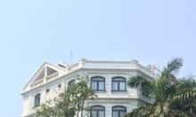 Cho thuê nhà căn đôi ở Phú Mỹ Hưng làm spa, nhà hàng, VP