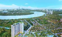 Dự án căn hộ Thủ Thiêm Dragon quận 2 TPHCM, giá bán từ 1,360 tỷ