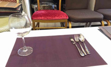 Tấm lót đĩa bàn ăn