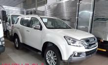 ISUZU 7 chỗ tự động, động cơ diesel 1.9