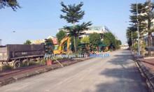 Bán 15 lô ngoại giao dự án khu đô thị Thuận Thành 3 Bắc Ninh