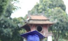 Dịch vụ may và cho thuê áo tốt nghiệp mầm non giá rẻ