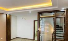 Bán nhà 5 tầng 40m2 Yên Hòa, ôtô cách 10m, nhỉnh 4 tỷ