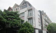 Biệt thự Góc KĐT Xa La gần đường Nguyễn Xiển Xa La 132m2x4T
