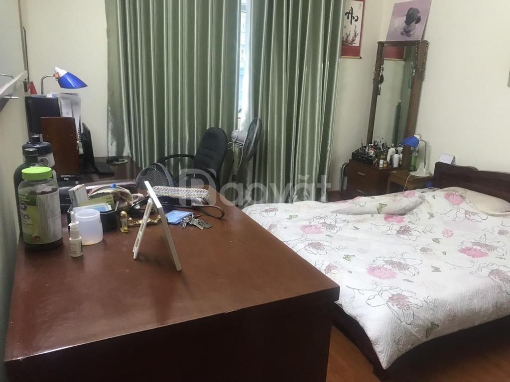 Căn góc 83m2, tầng 15 chung cư An Bình City, Bắc Từ Liêm