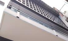 Q10, hẻm 3m,nhà mới ở ngay bán nhà Lê Hồng Phong, Q10 chỉ 2.15 tỷ