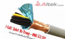 Nhà phân phối cáp điều khiển, cáp tín hiệu Altek Kabel