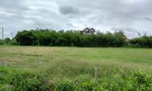 Cần bán gấp 1000m2(14*86) đất vườn trong khu đô thị.