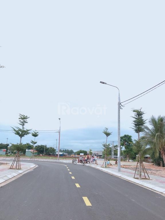 Bán đất sát trạm thu phí Nam Đà Nẵng đã có sổ giá tốt