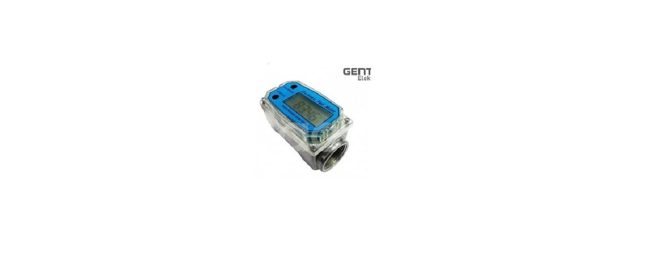 Các loại thiết bị đo lưu lượng nước, máy đo nước chất lượng nhập khẩu