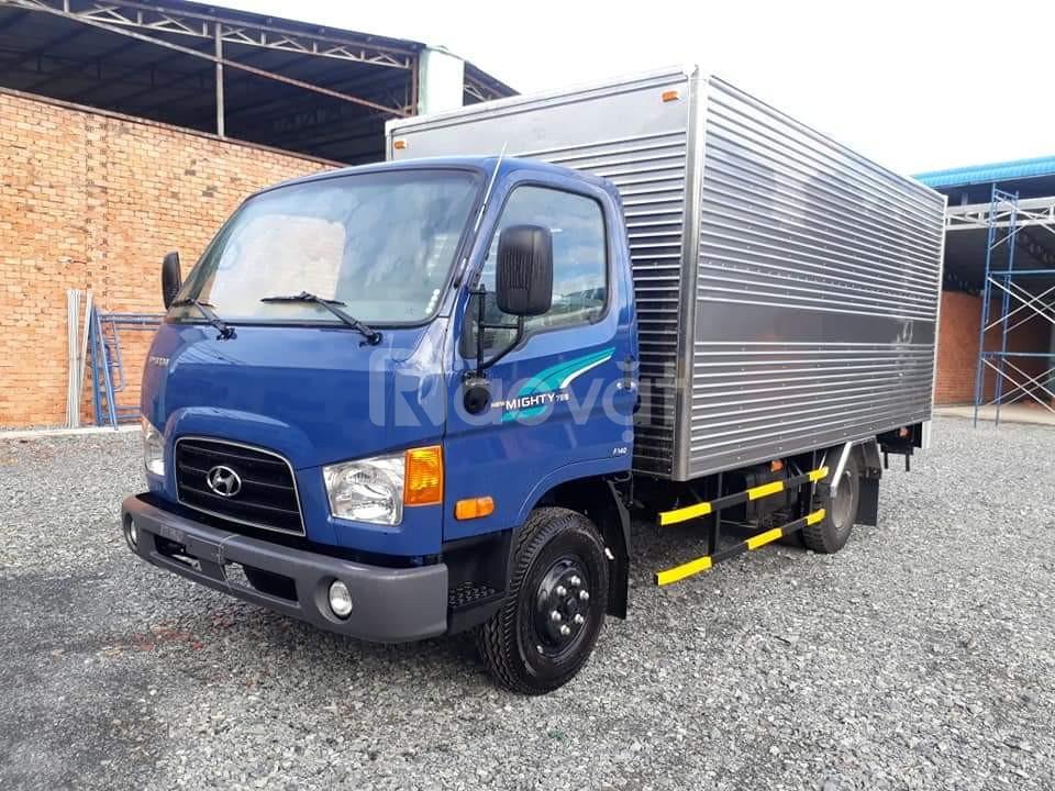 Xe hyundai 7 tấn I Xe tải 7 tấn hyundai I Hyundai 7 tấn 110s