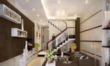 Bán nhà Hào Nam 40m2, vỉa hè đẹp mặt ngõ thẳng tắp.
