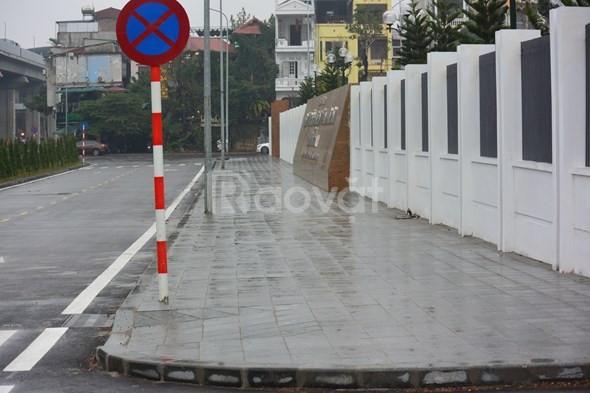 Bán nhà mặt phố số 186 Hào Nam, 73m2, MT6,5m, 16,4 tỷ