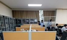 Vách ngăn văn phòng VNG