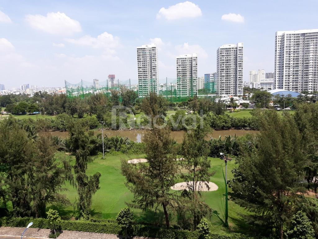 Căn hộ Happy Valley Phú Mỹ Hưng 4.5 tỷ -3PN