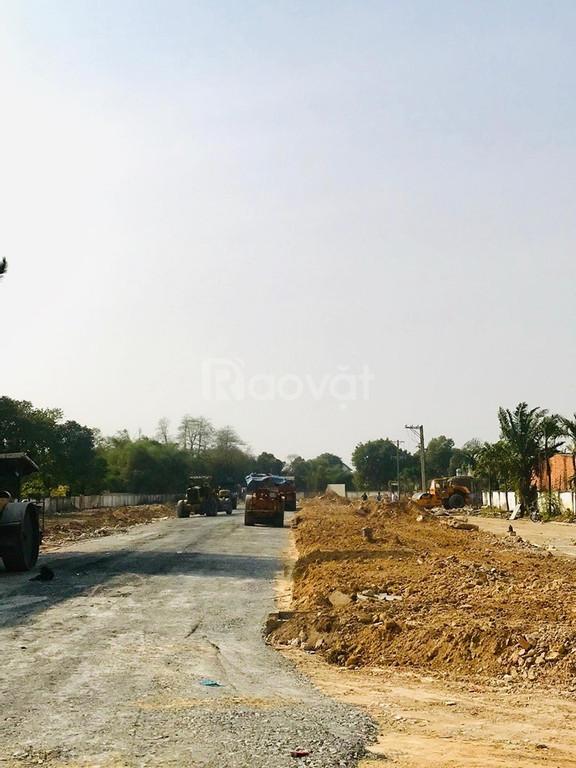 Đất nhà xây sau khi cọc tiền 30% là có thể xây nhà