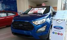 Ford Ecosport, giá tốt thị trường