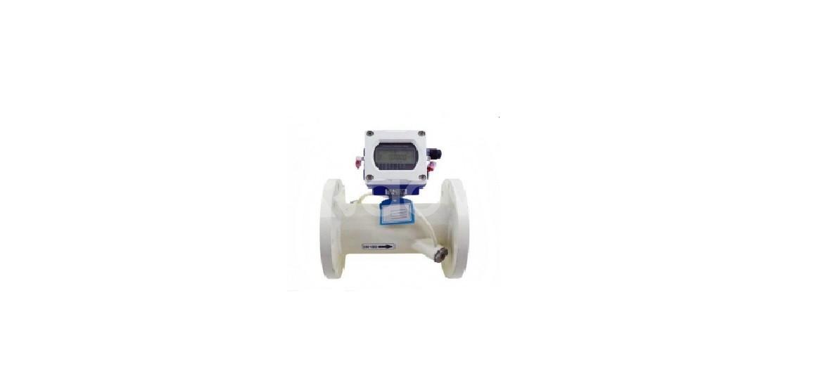 Đồng hồ đo lưu lượng nước thải