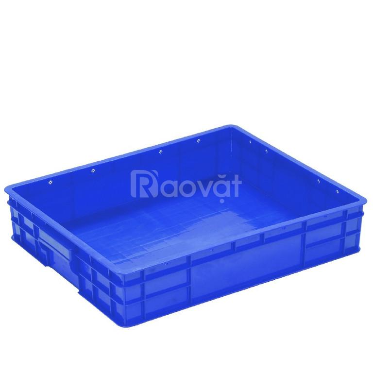 Sóng nhựa bít E80250
