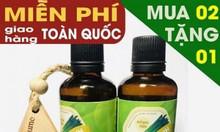Tinh dầu sả chanh nguyên chất 50ml