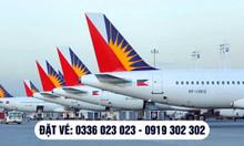 Tìm hiểu hãng hàng không Philippine Airlines